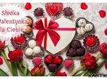 Słodka Walentynka dla Ciebie