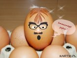 Smacznego jajka