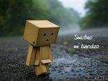Smutno mi bardzo