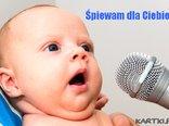 Śpiewam dla Ciebie