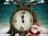 Stary Rok odchodzi wielkimi krokami, niech wszystkie złe chwile zostaną za nami.Nowy Rok niech nas szczodrze obdaruje- zdrowia, szczęścia nie żałuje!