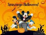 Strasznego Halloween!