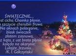 Świąteczne pozdrowienia *
