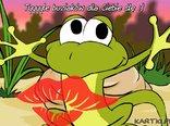 Tyyyyle buziaków dla Ciebie ślę :)