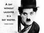 Uśmiechnij się, bo dzień bez uśmiechu jest dniem straconym...