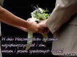 W dniu Waszego Ślubu...