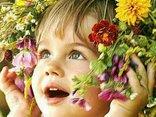 Widzieć szczęście w oczach dziecka