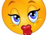 Wielki buziak dla Ciebie