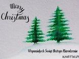 Wspaniałych Świąt Bożego Narodzenia
