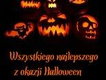 Wszystkiego najlepszego z okazji Halloween
