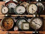 Wszystko ma swój czas i każda sprawa pod niebem ma swoją porę...