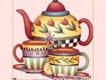 Zapraszam na herbatę