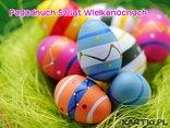 Zdrowych i Pogodnych Świąt Wielkanocnych. Zdrowych, Pogodnych Świąt Wielkanocnych, pełnych wiary, nadziei i miłości. Radosnego, wiosennego nastroju