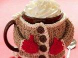 zimowe pozdrowienia i kawusia dla Ciebie