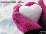 zimowe serdeczności dla Ciebie...