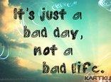 Zły dzień