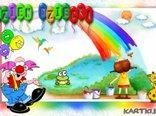 Życzę wszystkim dzieciakom, aby ich dzieciństwo było jak najlepsze i aby trwało jak najdłużej!