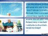 zyczenia na Boże Narodzenie