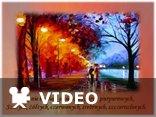 jesienne pozdrowienia-Jak nie kochać  jesieni