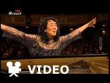 koncert fortepianowy i orkiestra Mozarta