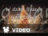 Radosnych Świąt Bożego Narodzenia oraz Śzczęśliwego Nowego Roku